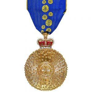 order-of-australia-medal